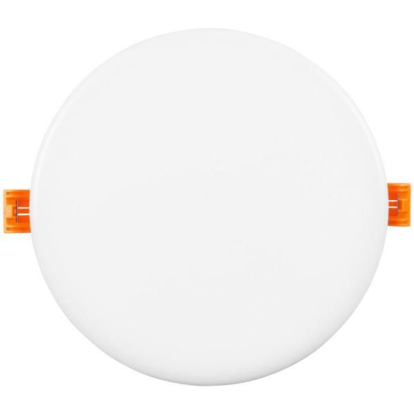 HEITRONIC Rahmenloser 15-W-LED-Einbaustrahler INFINITY, IP65, dimmbar