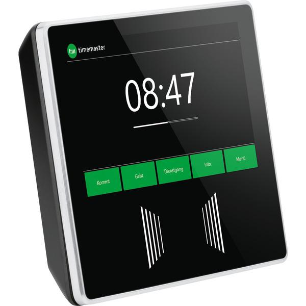Timemaster Timemaster WEB Starterset plus7, schwarz