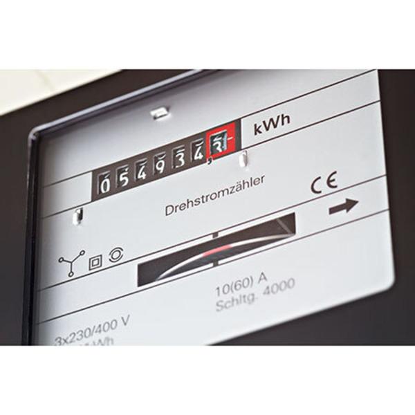 Rente für Ferraris-Zähler - Digitale Stromzähler mit SML-Protokoll auslesen