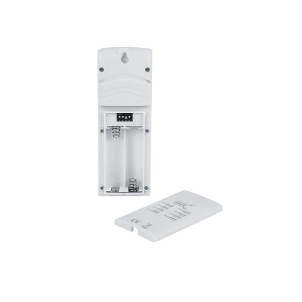 dnt Zusatz-Thermo-/Hygrosensor DNT000005 für dnt RoomLogg PRO und dnt WeatherScreen PRO
