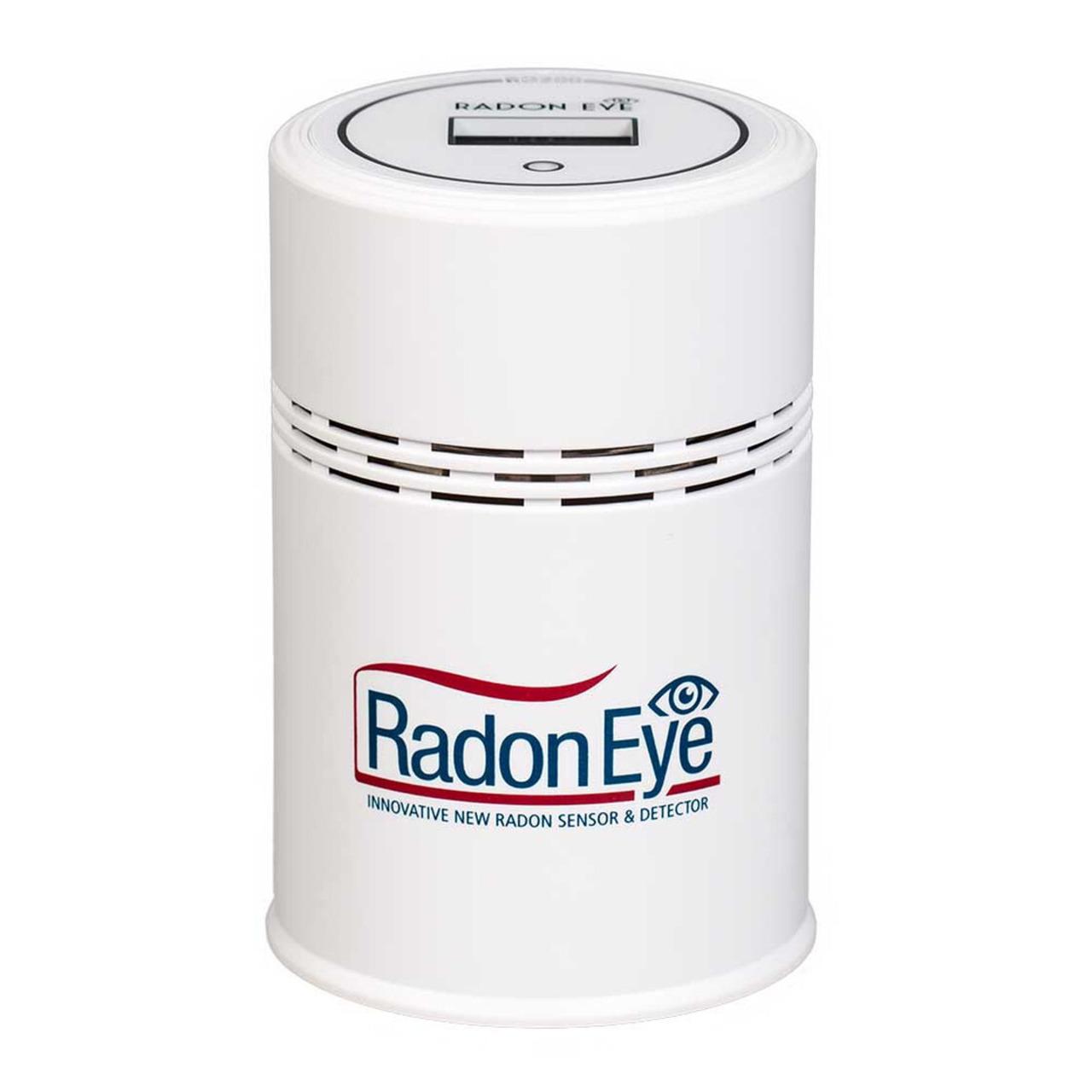 FTLAB Radon-Messgerät - Radon-Monitor RadonEye RD200