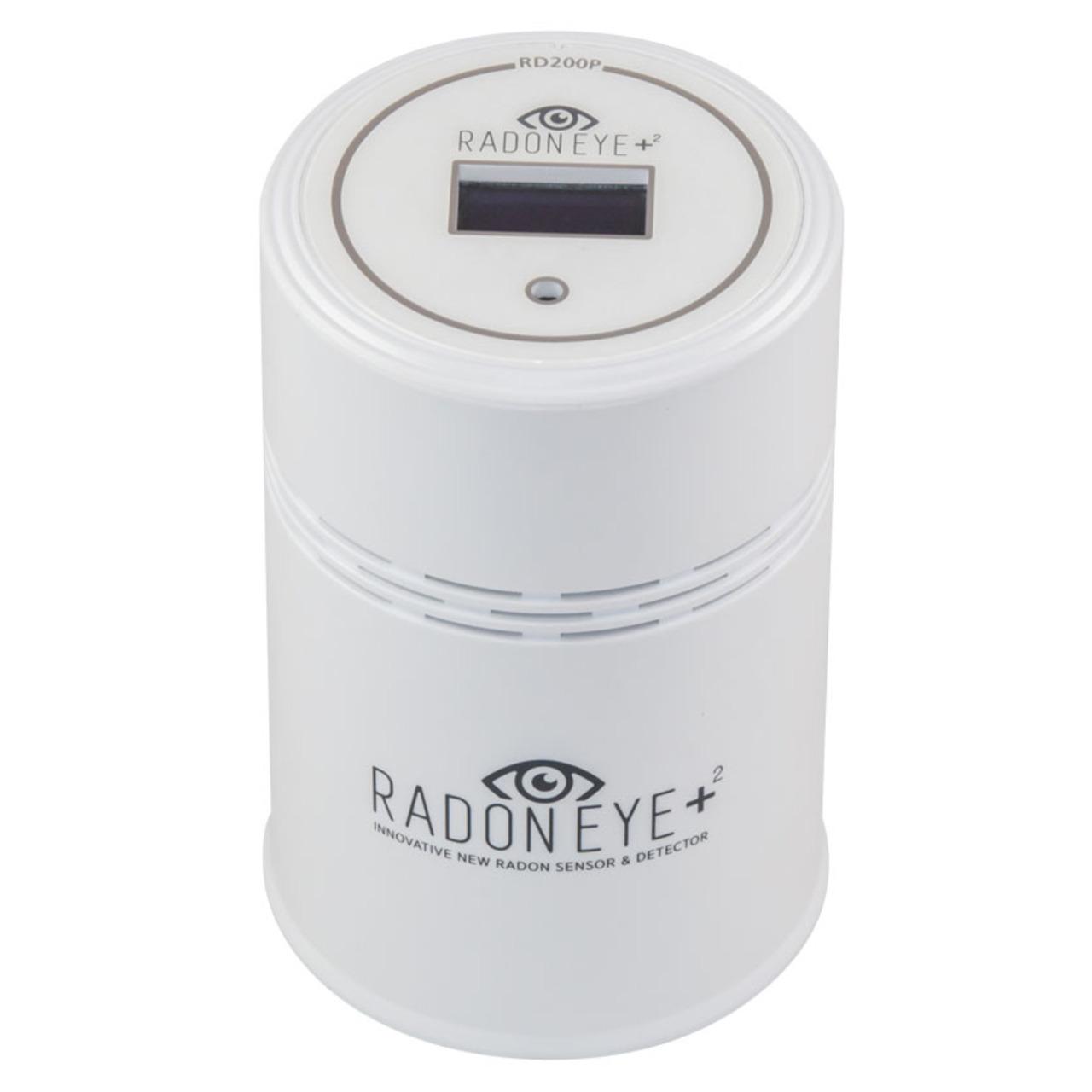 FTLAB Radon-Messgerät - Radon-Monitor RadonEye PLUS- - RD200P2