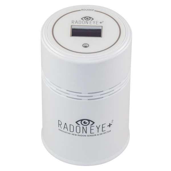 FTLAB Radon-Messgerät / Radon-Monitor RadonEye PLUS² / RD200P2