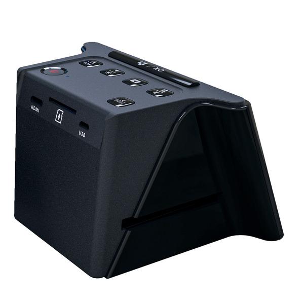 """reflecta Dia-/Negativscanner x11-Scan, 14 Megapixel, IPS-Display 12,7 cm (5""""), RGB-Farbanpassung"""