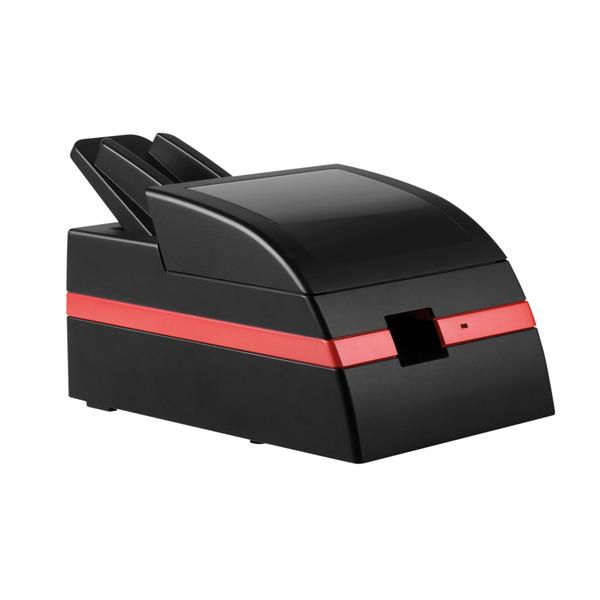 reflecta Halbautomatischer Stapel-Filmstreifen-Scanner PF 135, 3600 dpi (24 MP), CCD-Sensor