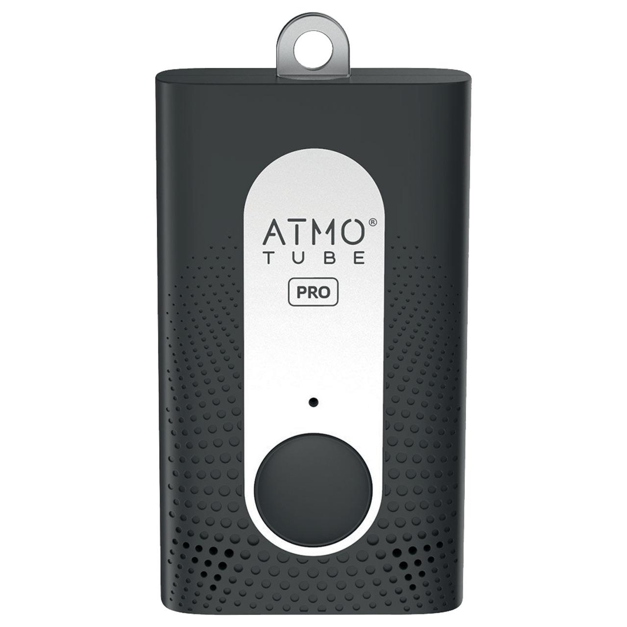 Image of Tragbarer Luftqualitätsmesser Atmotube Pro, mit App-Steuerung
