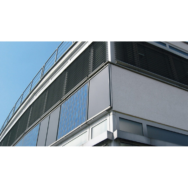 Direkt ins Hausnetz gespeist - Die eigene Solarstromversorgung für jeden