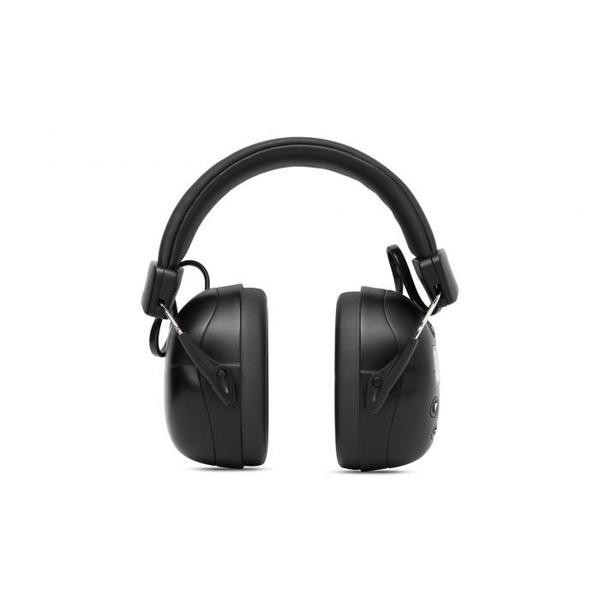 ION Audio Kapselgehörschutz-Kopfhörer Tough Sounds 2, Bluetooth, Radio, Akku, 27 dB NRR