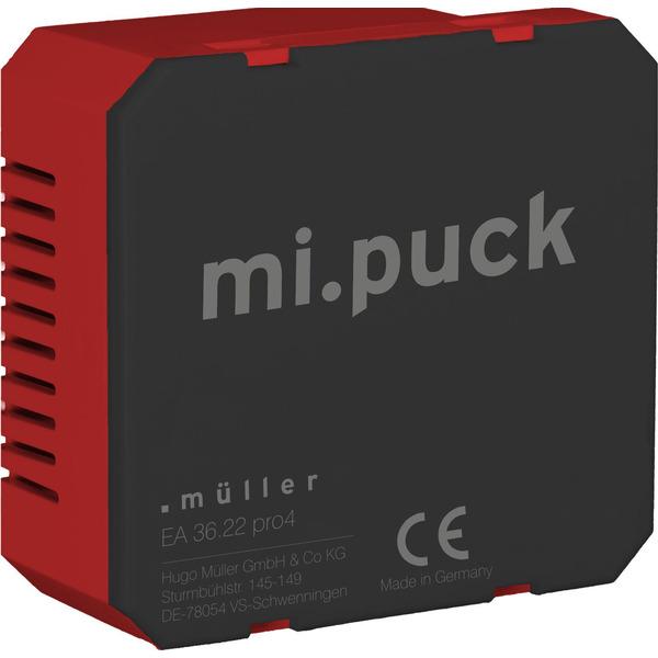 Hugo Müller digitale Wochenuhr EA 36.22 pro4, Rollladensteuerung oder Zeitschaltuhr, Bluetooth
