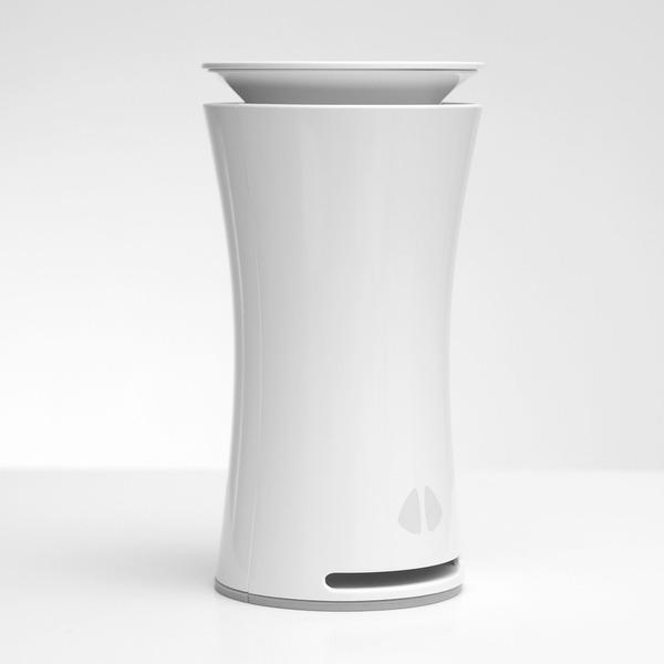 Passt auf das Raumklima auf - Multisensor uHoo in das Smart Home integrieren