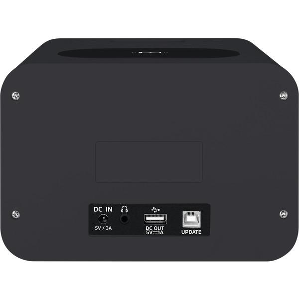 TechniSat DigitRadio 52 CD, mit DAB+/UKW-Empfang, CD-Player und Bluetooth-Funktion
