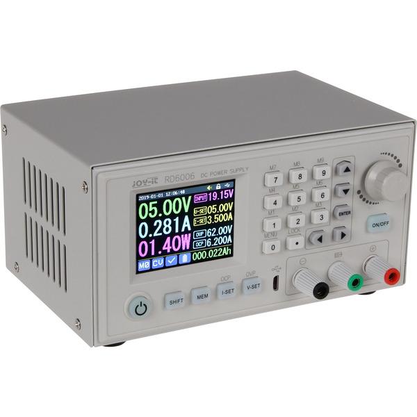 Joy-IT kleines Gehäuse für das JT-RD6006