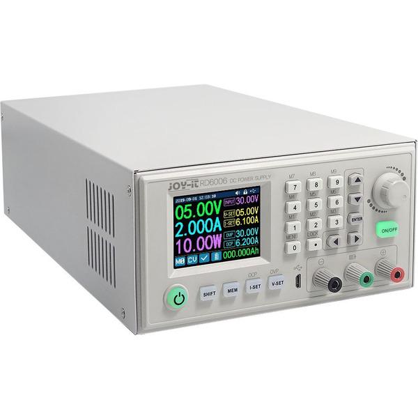Joy-IT großes Gehäuse für das JT-RD6006