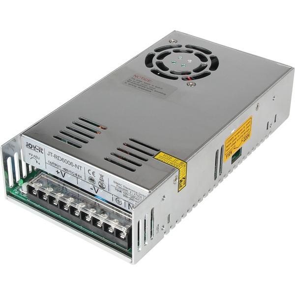 Joy-IT-Netzteil JT-RD6006-NT für das JT-RD6006 mit 60 V/6,6 A; 400 W