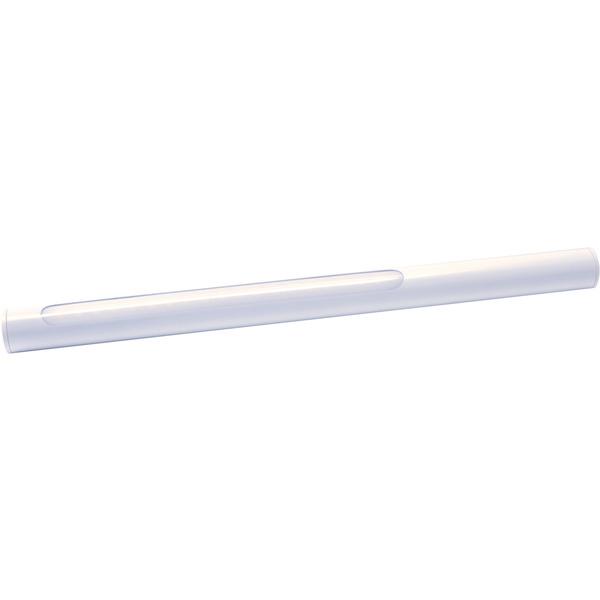 Megatron Akkubetriebene 2,5-W-LED-Unterbau-/Schrankleuchte/-Leuchtstab Magic Stick, Magnethalterung