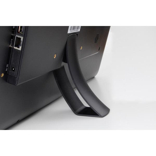 "Xoro Tablet / MegaPad 1564 V4, 15,6""-IPS-Display (39,6 cm), Full-HD, Android 7.1, PoE+, VESA"