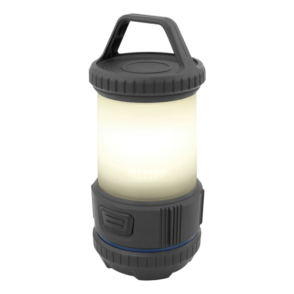 Ansmann 3-W-LED-Mini-Campingleuchte / LED-Mini-Laterne CL200, 175 lm, Batterie-/Akku-Betrieb, IPX4