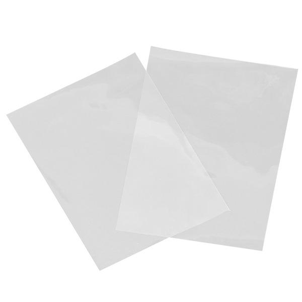 Monoprice Ersatz-/Zubehör-FEP-Folie für Mini-SLA/LCD-3D-Drucker MP Mini SLA, 2er-Pack