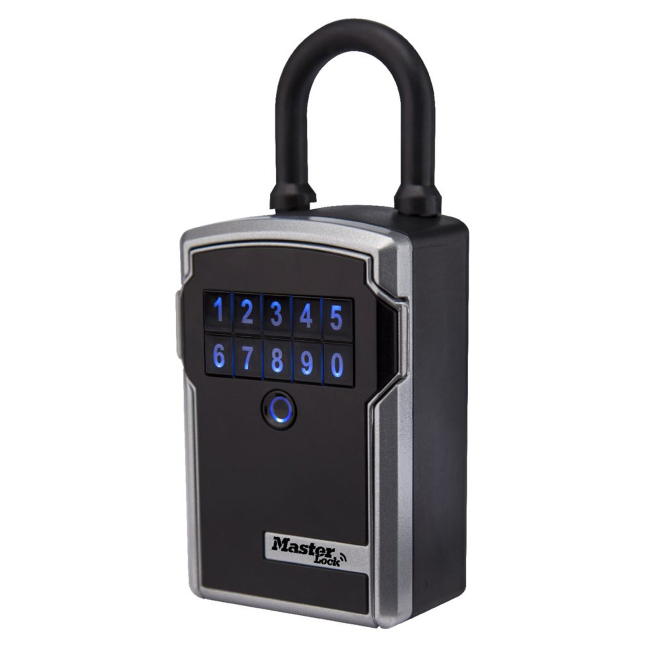 Master Lock Bluetooth-Schlüsselsafe mit Bügel 5440EURD Select Access SMART- Zugriff per Smartphone