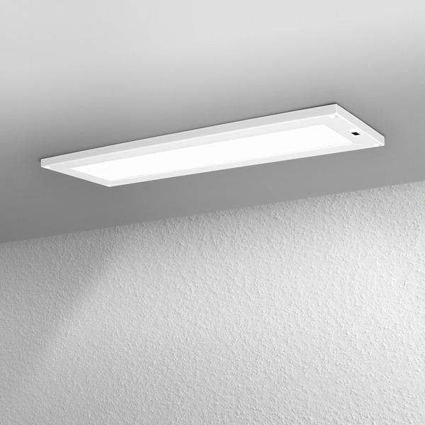 Ledvance 5-W-LED-Panel CABINET, 300 x 100 mm, mit Bewegungssensor, stufenlos dimmbar, IP20