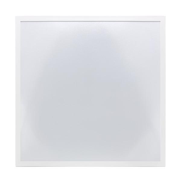 HEITRONIC 36-W-LED-Einlegeleuchte für Rasterdecken, 620 x 620 mm, 3600 lm, neutralweiß, UGR <19