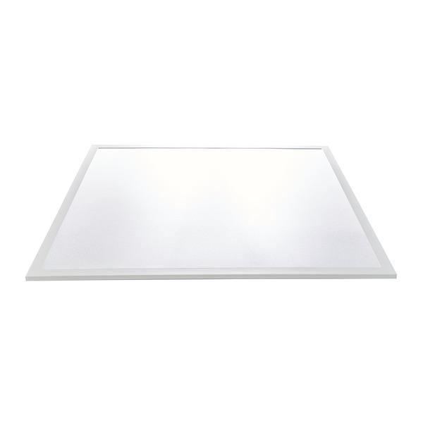 HEITRONIC 36-W-LED-Einlegeleuchte für Rasterdecken, 620 x 620 mm, 3400 lm, neutralweiß, UGR <19