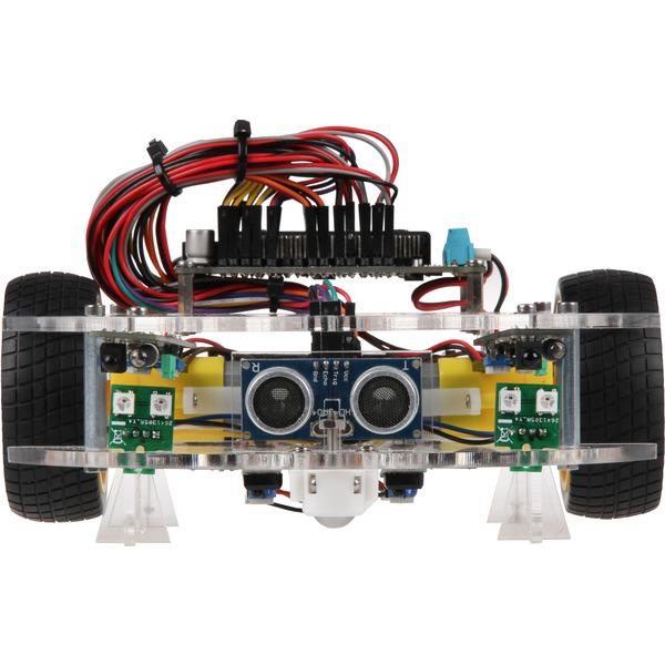 Joy-IT programmierbares Roboterauto Joy-Car, BBC micro:bit