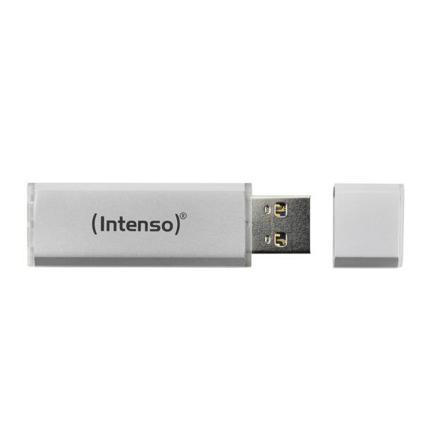 """Intenso USB-Stick """"Ultra Line"""", USB 3.0, 512 GB"""