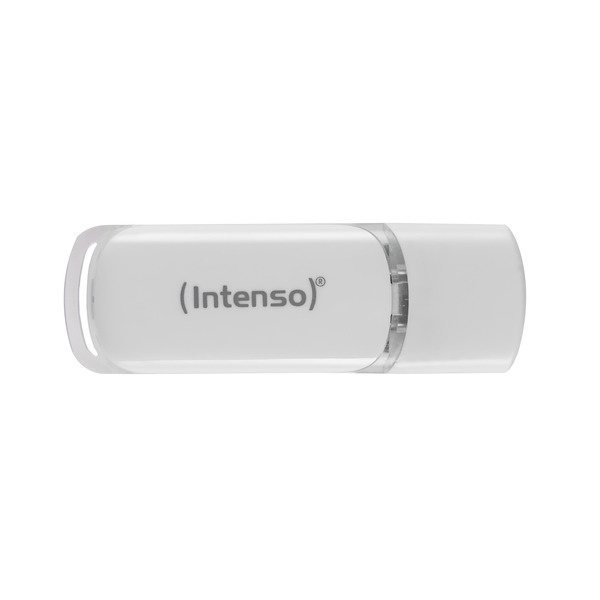 "Intenso USB-Stick ""Flash Line"", 64 GB, USB-C, USB 3.1"