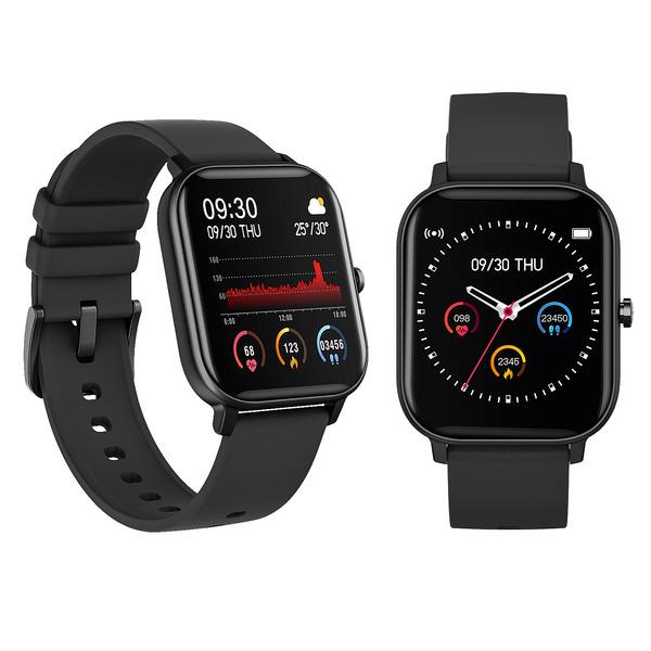 Smarter Begleiter - Die Technik von Smartwatches und Fitness-Trackern