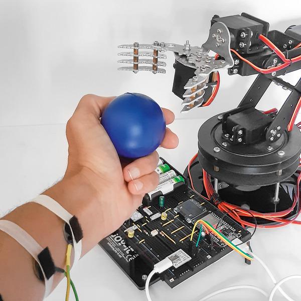 Bioelektronik III - Auswertung bioelektrischer Signale
