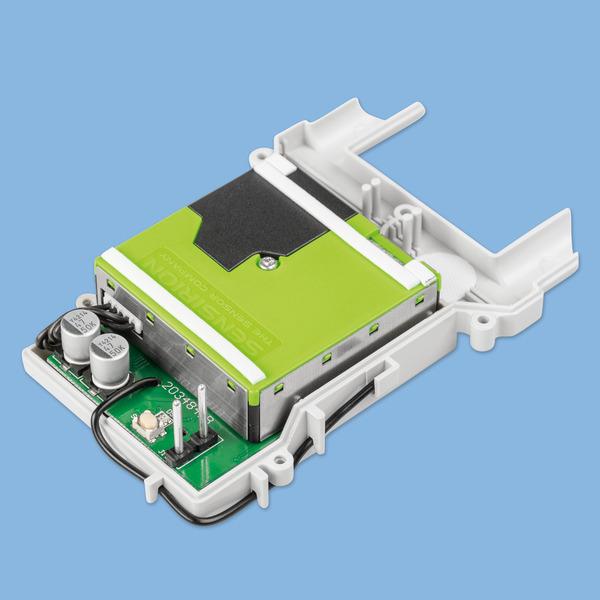 Luft-Wächter - Homematic IP Feinstaubsensor HmIP-SFD