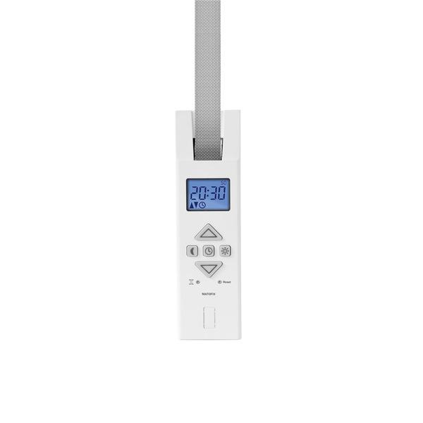 Matofix elektronischer Gurtwickler PRO für 17-23 mm Gurtbänder