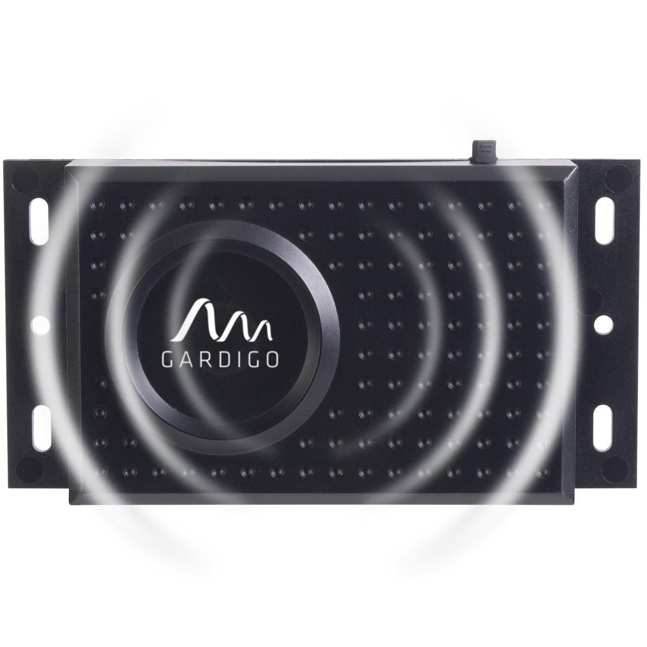 Gardigo Marder-Frei Dual- mit Ultraschall und Blitzlicht