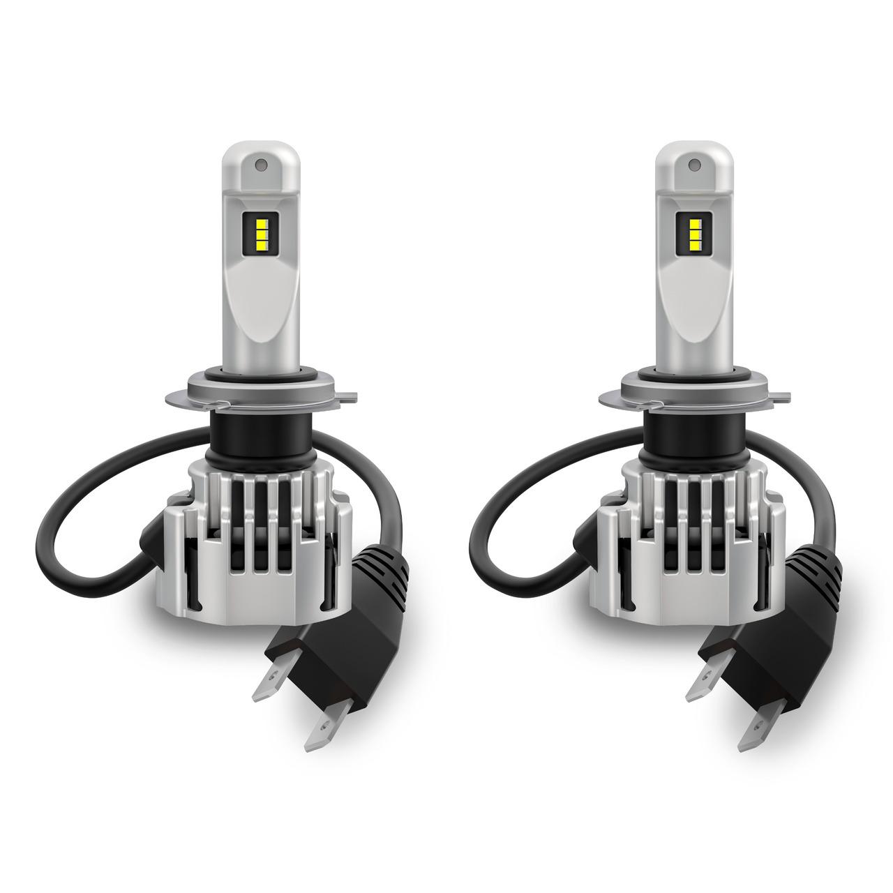 OSRAM H7-Kfz-LED-Nachrüstlampe NIGHT BREAKER(R) LED- 6000 K- mit StVZO-Zulassung