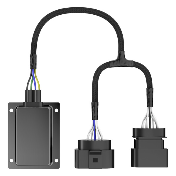 OSRAM LEDriving Smart CAN-Bus LEDSC02 für NIGHT BREAKER® LED, für kompatible Audi-/Skoda-/VW-Kfz