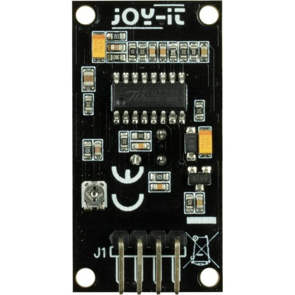 Joy-IT Bewegungssensor/PIR-Sensor SBC-PIR