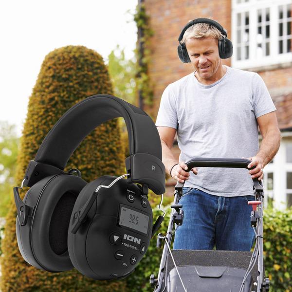 Leser testen den Kapselgehörschutz-Kopfhörer Tough Sounds 2