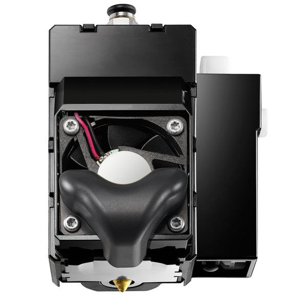 XYZprinting HSS-Edelstahl-Extruder für 3D-Drucker da Vinci Junior Pro X+, 0,4 mm