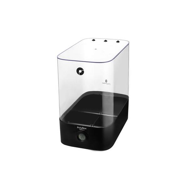 Polymaker Abroller-Box PolyBox, für 3D-Drucker-Filament