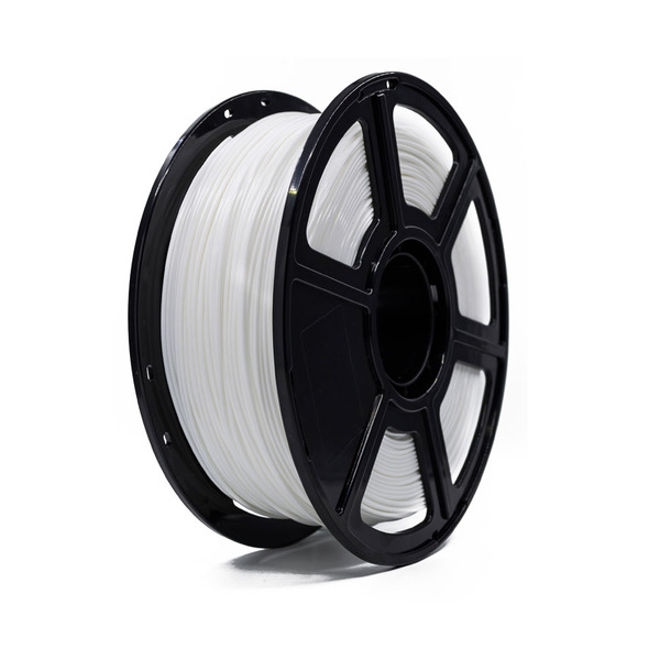Flashforge PLA-Pro-Filament, weiß, 1,75 mm, 1 kg
