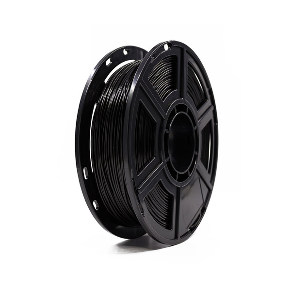 Flashforge PETG-Filament, schwarz, 1,75 mm, 1 kg