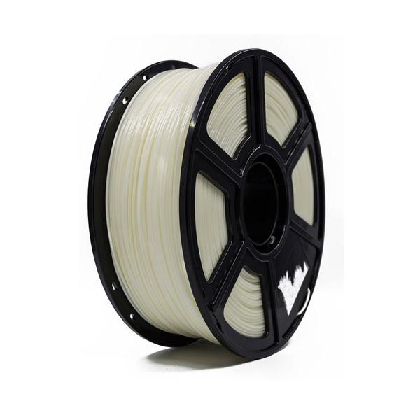 Flashforge PETG-Filament, durchsichtig, 1,75 mm, 1 kg