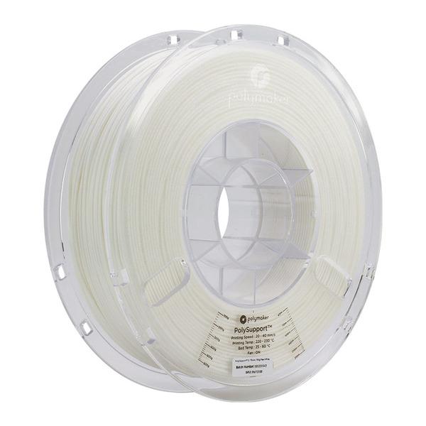 Polymaker PolySupport Filament-Stützmaterial, 1,75 mm, 750 g