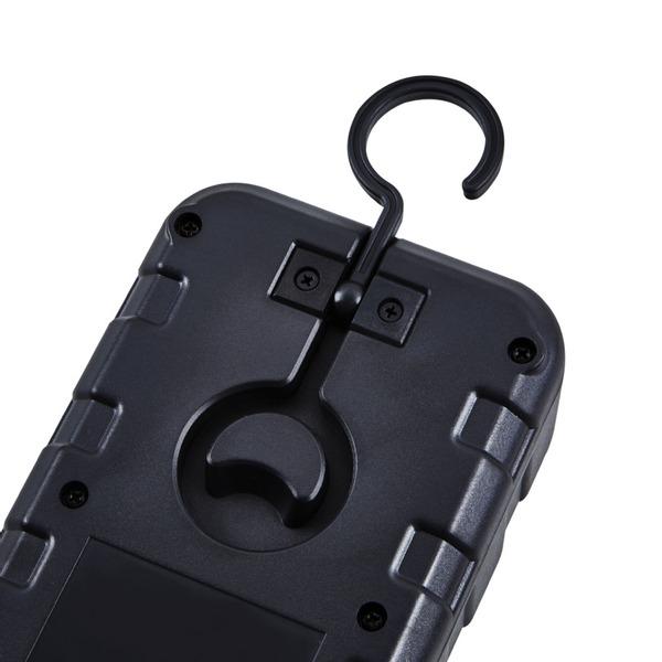 OSRAM Kfz-Batterieladegerät BATTERYcharge 906, 6/12 V, 6 A, für Motorräder/Autos