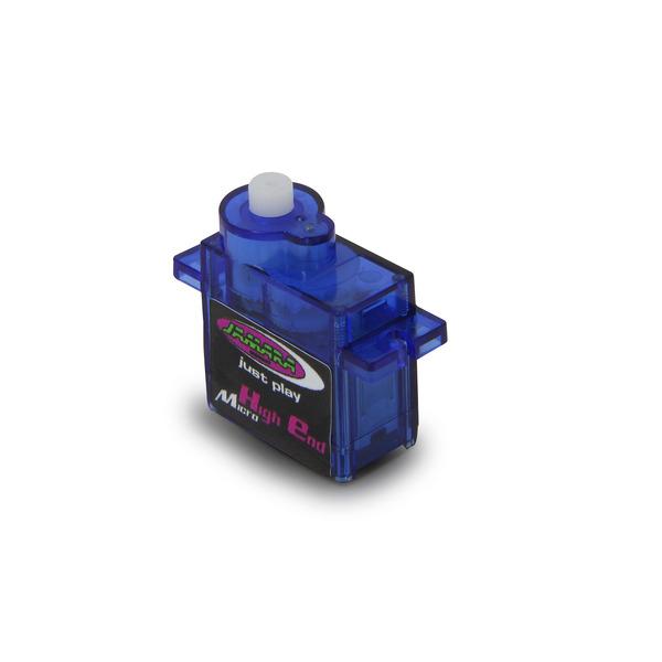 Jamara Servo High End Micro mit Kunststoffgetriebe