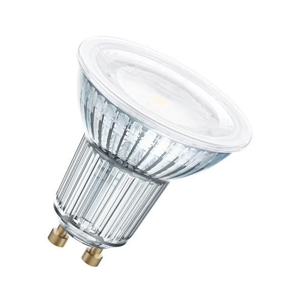 OSRAM 8,3-W-LED-Lampe PAR51, GU10, 575 lm, neutralweiß, 120°, dimmbar