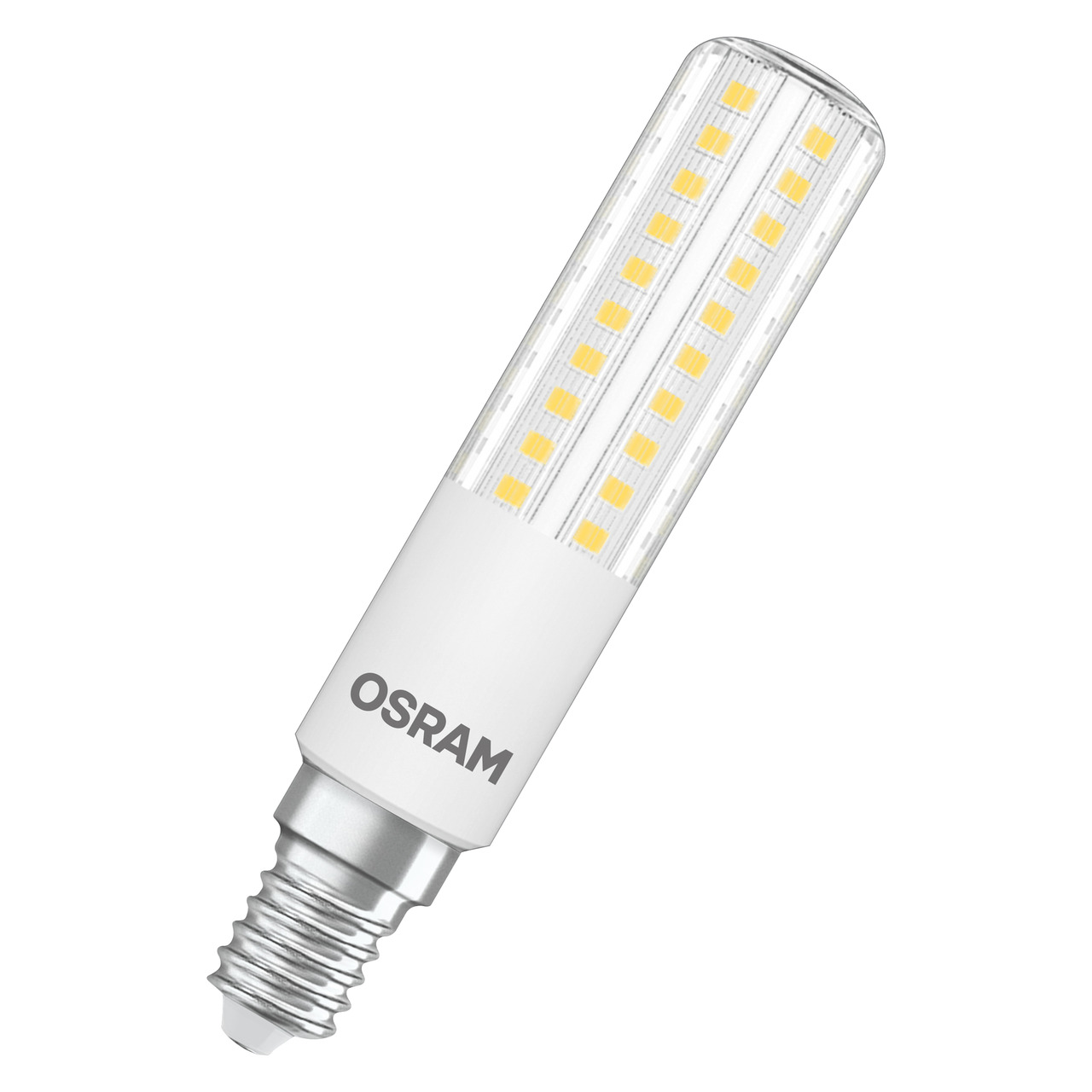 OSRAM 7-5-W-LED-Lampe T20- E14- 806 lm- warmweiss- 320- dimmbar