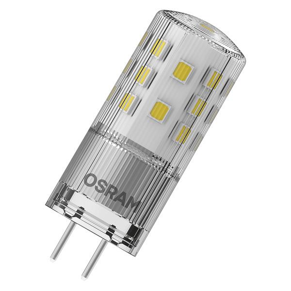 OSRAM 3,6-W-LED-Lampe T18, GY6.35, 400 lm, warmweiß, 320°, 12 V, dimmbar