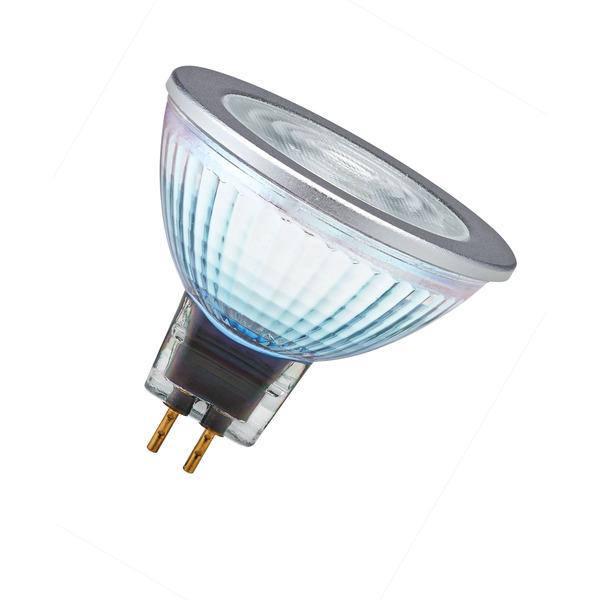 OSRAM 8-W-LED-Lampe MR51, GU5.3, 561 lm, neutralweiß, 36°, 12 V, dimmbar
